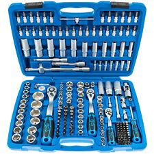 BGS 2245 Steckschlüssel-satz pro Torque Sae-zollgrößen 192-tlg