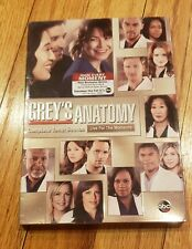 Grey's Anatomy Complete 10th Season, 6 DVD Set- Live For The Moments