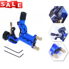 New Rotary Tattoo Machine Guns Dragonfly Shader Liner for Kit Needle Ink US Ship