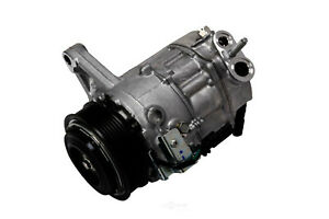 Air Conditioning Compressor for Buick Enclave 2013-2020 OE ACDelco 15-22421