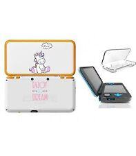 Case 2ds XL Unicorn Enjoy Dream Unicorn Cute KAWAII