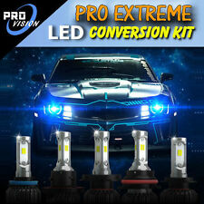 H13 (9008) Bulb 24V Headlight Kits LED Lights