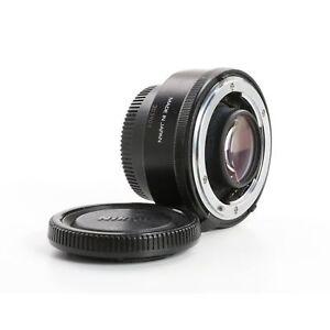 Nikon AF-I Telekonverter TC-14E + Sehr Gut (234670)