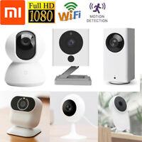Xiaomi Mijia Hualai Xiaofang CHUANGMI Smart WiFi Night Vision Security IP Camera