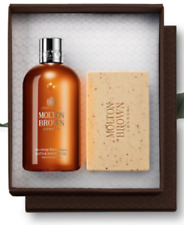 Molton Brown Re-charge Black Pepper Bestsellers *Gift Set For Men*