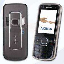 Nokia 6220 calssic - Schwarz (T-Mobile) Handy ohne Simlock