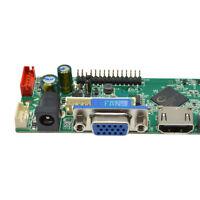 V29 VGA / HDMI / AV / TV / USB Interface LCD TV Controller Board TV Motherboard