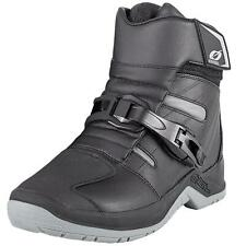 O'Neal RMX Boot Shorty Black 43/10 MX Motocross UVP 129