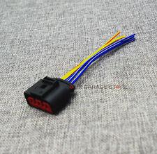 Luftmassenmesser 5 pol Stecker für VW Golf Jetta Passat Polo AUDI A4 A6 S4 S6 TT