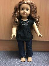 American Girl Doll Nicki
