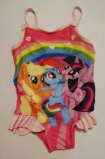 My Little Pony Pink Swimming Costume 12 Month CB2