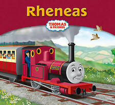 NEW - THOMAS and FRIENDS ( 35) RHENEAS ( & the Roller Coaster) STORY LIBRARY