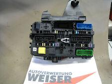 Zentralelektrik Sicherungskasten Steuerung Opel Astra H 13222173  329510614