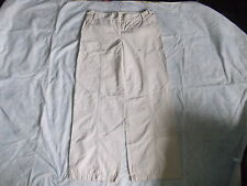 Ladies New Beige Trousers size 14