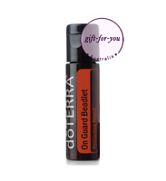 NEW doTERRA On Guard Beadlets Therapeutic Protective Essential Oil Aromatherapy