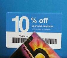 20x 10% Off AUGUST 2021 Lowes Gift Coupons for Home Depot & Competitors Only!