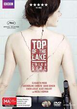 Top Of The Lake - China Girl : NEW DVD