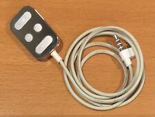 Apple iPod Nano Wired Remote Control A1018 / 1941 Original Apple Product