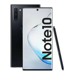 💥💥New Samsung Galaxy Note 10 SM-N970U1 256 GB Factory Unlocked Smartphones 💥