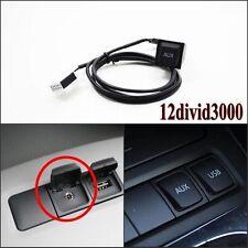 Radio MINI ISO AUX IN Adapter für VW Golf Passat Touran RCD RNS 310 510