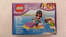 Lego 41000 Friends WATER SCOOTER FUN jet ski Set with Kate Minidoll Minifigure