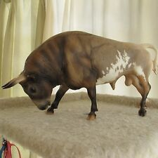Breyer horses Breyerfest Animal 2004 Magnifico spanish fighting bull SR MINT!!!