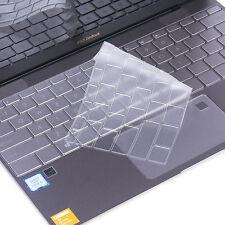 TPU Clear Keyboard Protector for Asus ZenBook 3 UX390UA Notebook