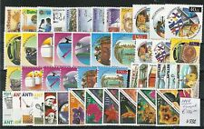 NED. ANTILLEN @ YEAR 1999  COMPLETE MNH € 124.00 @NA.2