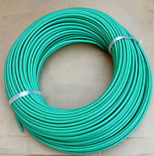 CABLE COAXIAL POUR BNC CANARE LS-4CFB VERT  75 OHMS / 100 METRES NEUF  SDI