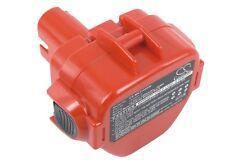 12.0v Batteria Per Makita 6213 DWBE 6213 DWBLE 6216d 1220 Premium Cella UK NUOVO
