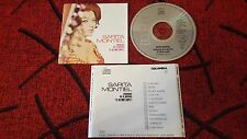 SARITA MONTIEL **Canciones De La Pelicula 'El Ultimo Cuple'* RARE 1987 Spain CD