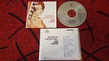SARITA MONTIEL **Canciones De La Pelicula 'El Ultimo Cuple'* RARE 1987 Spain CD