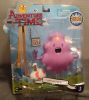 "Adventure Time #14213 LUMPY SPACE PRINCESS Action Toy Play Figure 5"" Jazwares 4+"
