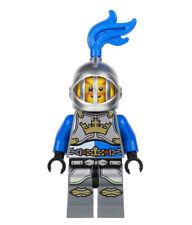 The Lego Movie Minifigura Sir Stackabrick Set 70806 - Nuevo, 100% Original