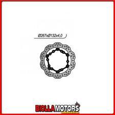 6591233X DISCO FRENO ANTERIORE WRP YAMAHA YPR X Max ABS (SE644) 125CC 2013 WCB-1