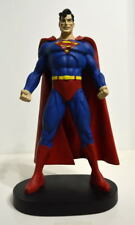 "Warner Bros Exclusive 1998 SUPERMAN 12"" Cold Cast Figurine / Statue"