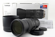 Tamron SP A022 150-600mm F/5-6.3 VC Di USD Lens For Canon [Exc+++] #628487A