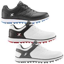 2020 Stuburt Mens Evolve II Spikeless Waterproof Golf Shoes Lightweight Comfort