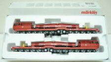 Marklin 18820 HO DB 2 Heavy Duty Road Vehicles EX/Box