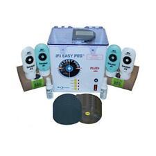 JFJ Easy Pro Universal CD DVD Video Game Disc Repair Machine Extra Supply Kit
