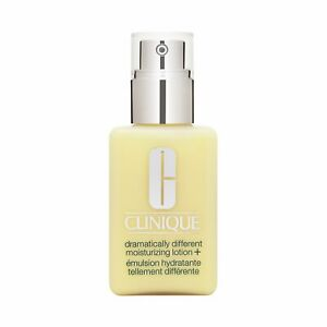 1 PC Clinique Dramatically Different Moisturizing Lotion+ 125ml (with Pump)
