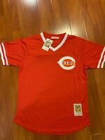 Johnny Bench Cincinnati Reds #5 Jersey Size X-Large