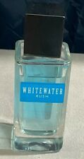 DISCONTINUED Whitewater Rush Cologne Spray Bath & Body Works 3.4 fl oz