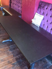 More details for restaurant table