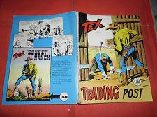 TEX GIGANTE da lire 250 in copertina N°149 c-ORIGINALE 1 edizione AUDACE BONELLI