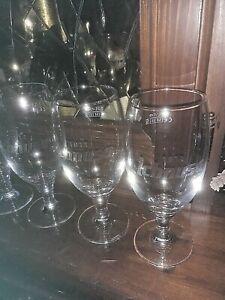 Bar bicchieri birra Ichnusa 1912