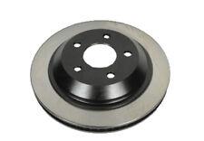 Disc Brake Rotor fits 1998-2002 Pontiac Firebird  ACDELCO GM ORIGINAL EQUIPMENT