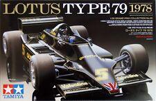 Tamiya 20060 1/20 LOTUS TYPE 79 1978 Limited Ver. from Japan Rare