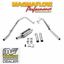MAGNAFLOW Cat Back Stainless Dual Exhaust 2004-2005 Dodge Ram 1500 5.7L Hemi