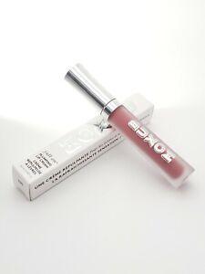 NIB! BUXOM Full On Plumping Lip Cream Gloss Dolly (true mauve) Full Size